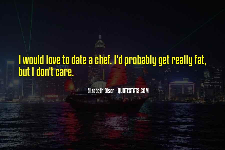 Elizabeth Olsen Quotes #1324999
