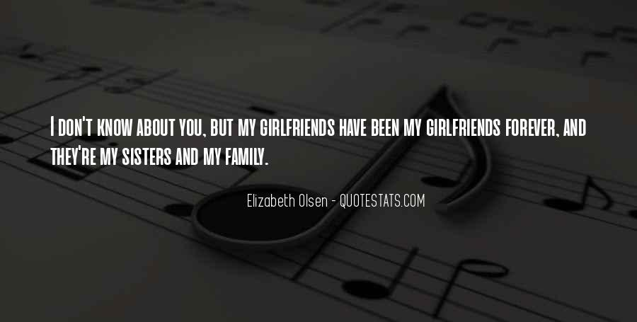 Elizabeth Olsen Quotes #1664394