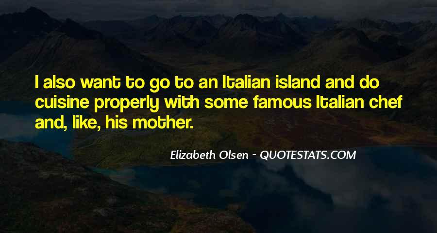 Elizabeth Olsen Quotes #311733