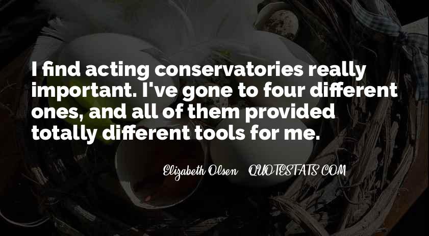 Elizabeth Olsen Quotes #359232