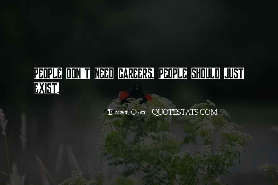 Elizabeth Olsen Quotes #614846