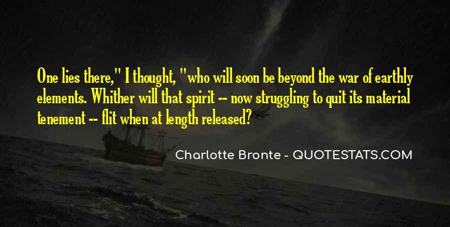 Ella Harris Quotes #446055