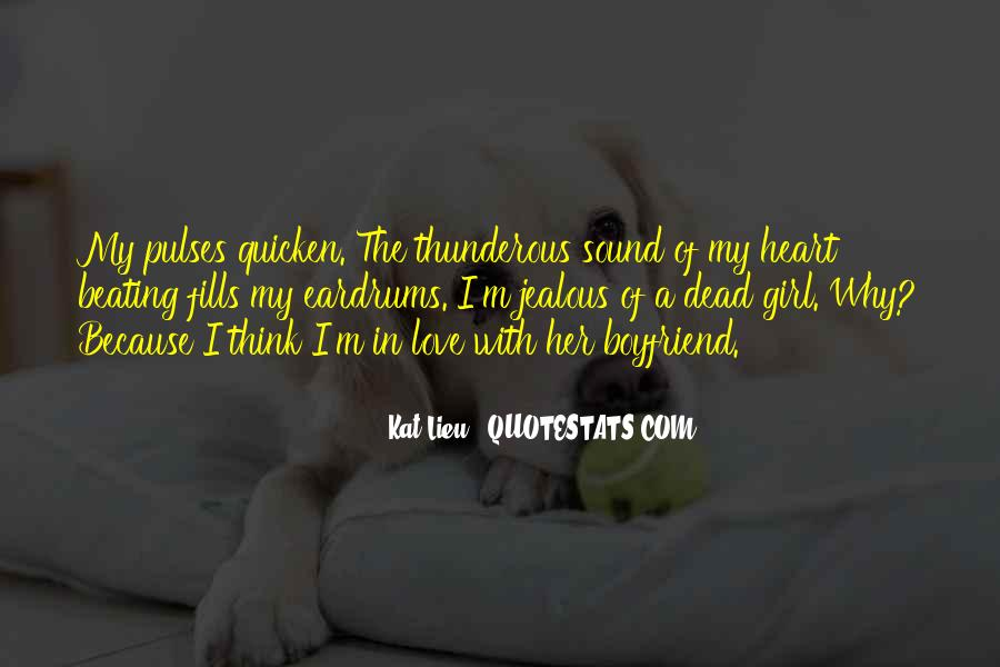 Quotes About I Hate My Boyfriend #1359404