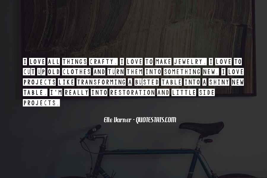 Elle Varner Quotes #1122371
