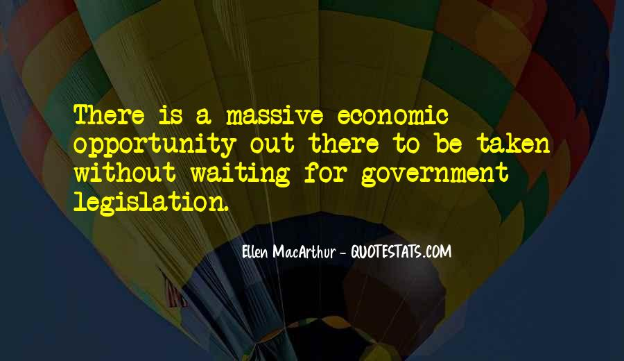 Ellen Macarthur Quotes #321953