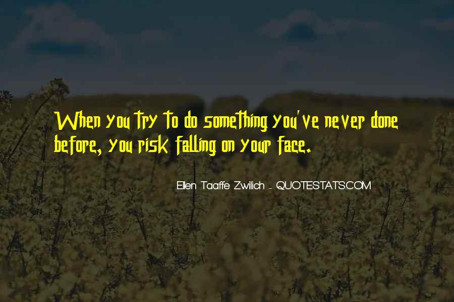 Ellen Taaffe Zwilich Quotes #1414597