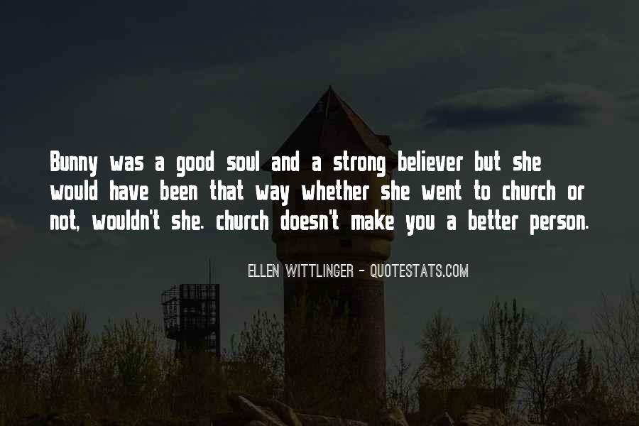 Ellen Wittlinger Quotes #1254021