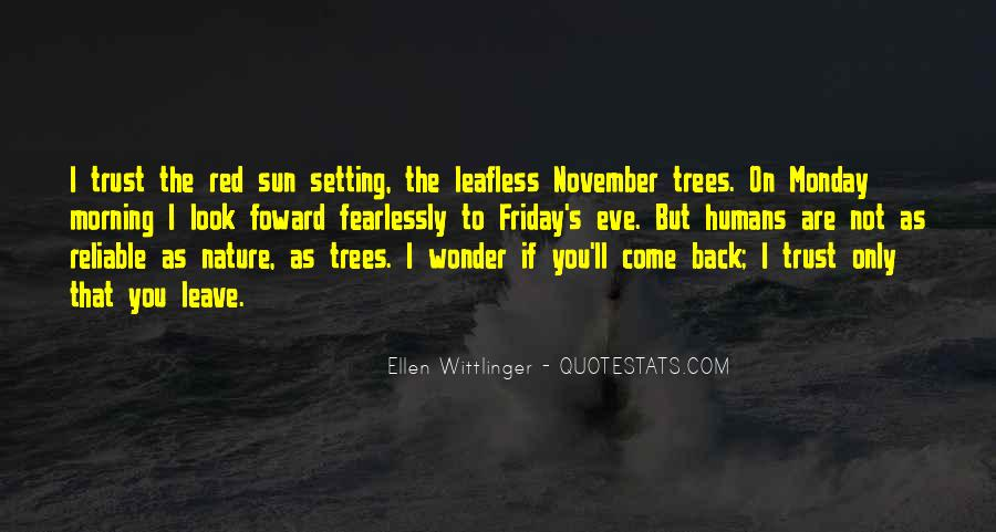 Ellen Wittlinger Quotes #1281884