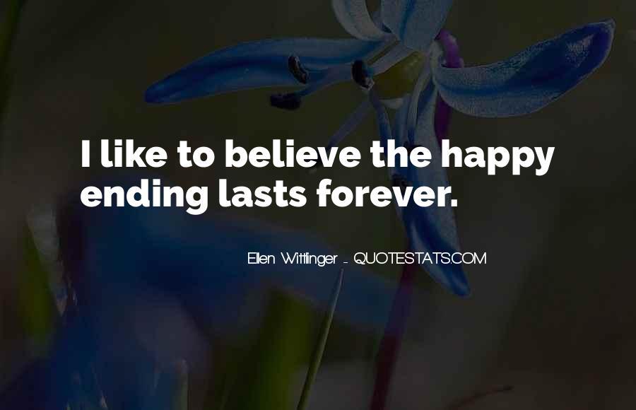 Ellen Wittlinger Quotes #1283957