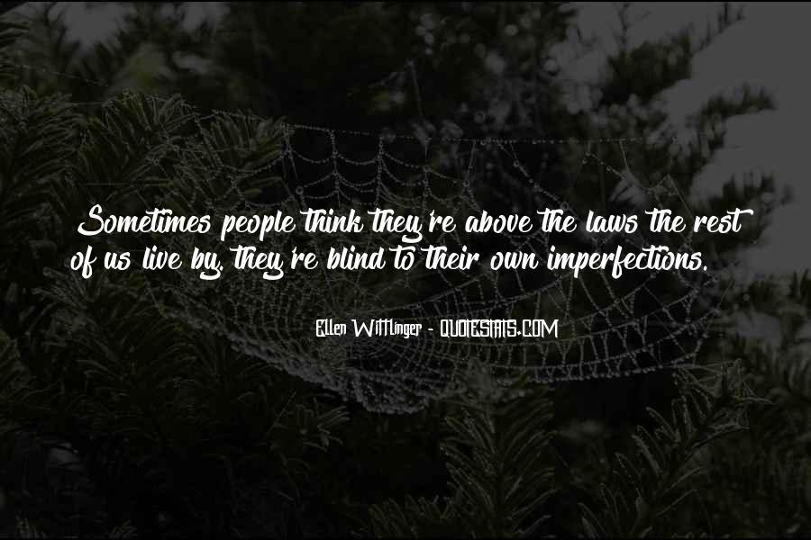 Ellen Wittlinger Quotes #1802723