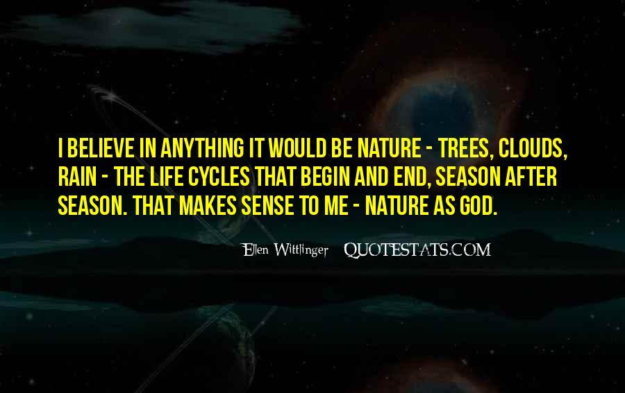 Ellen Wittlinger Quotes #840904