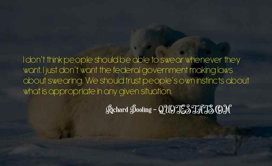 Elliot Perlman Quotes #1126714