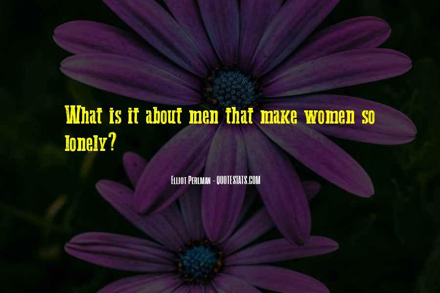 Elliot Perlman Quotes #1147388