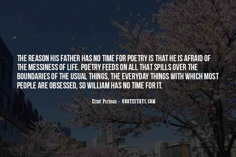 Elliot Perlman Quotes #459763