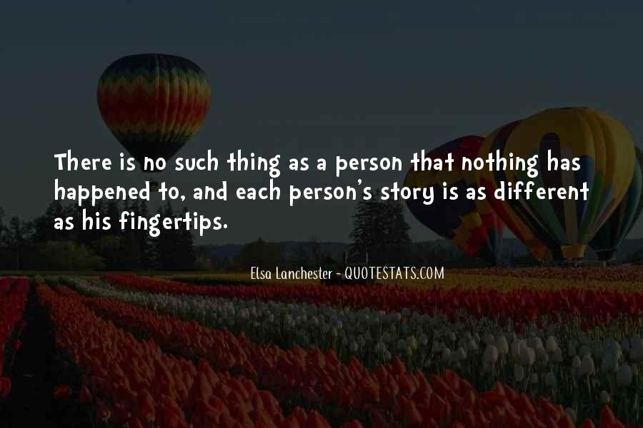 Elsa Lanchester Quotes #1594780