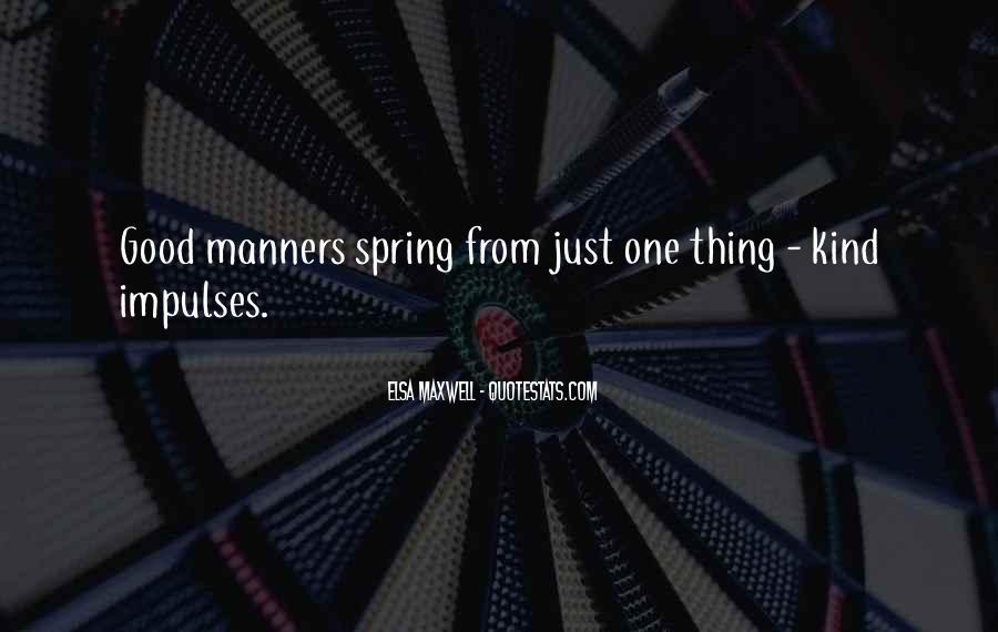 Elsa Maxwell Quotes #13757