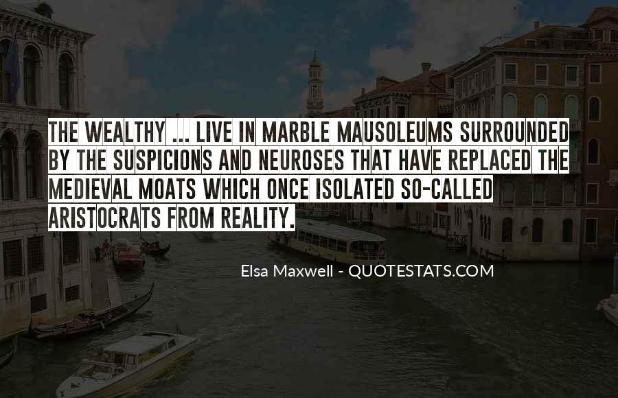 Elsa Maxwell Quotes #416283