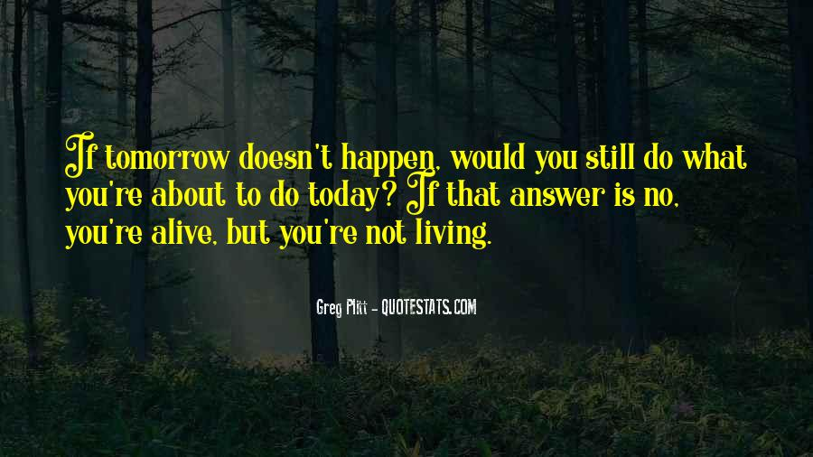 Quotes About No Answers #161455