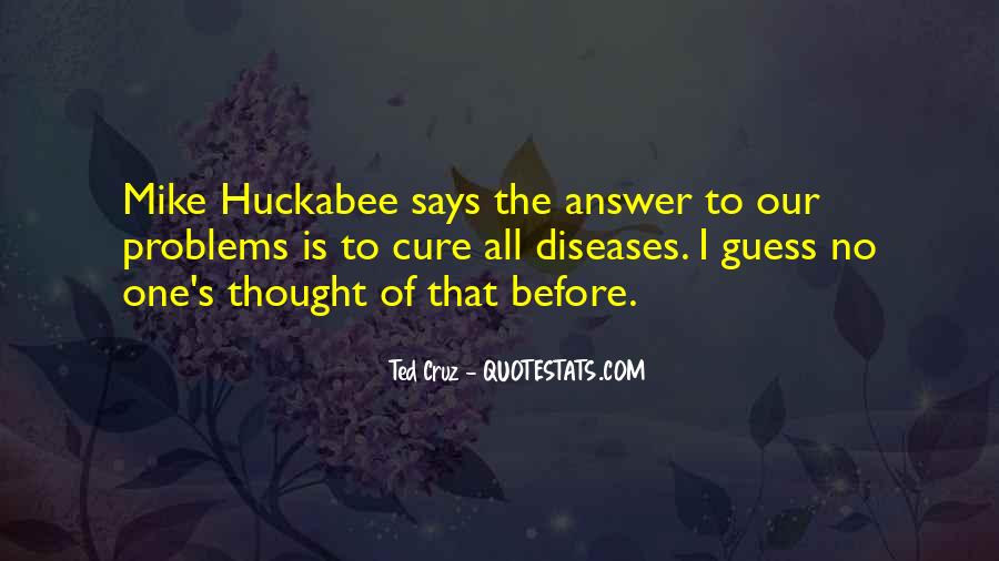 Quotes About No Answers #366383