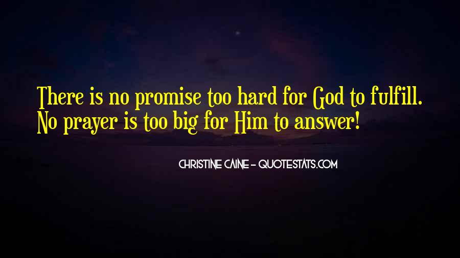 Quotes About No Answers #77831