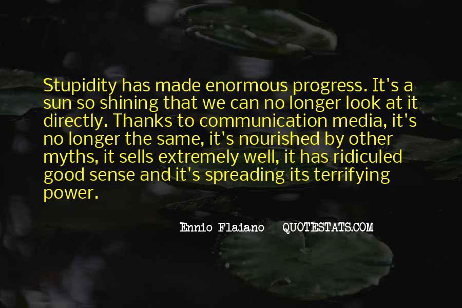Ennio Flaiano Quotes #91242
