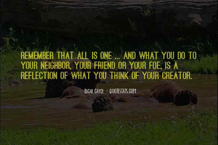 Eric Gamalinda Quotes #836715