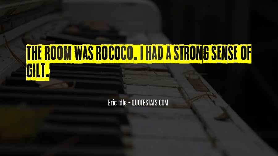 Eric Idle Quotes #1189643