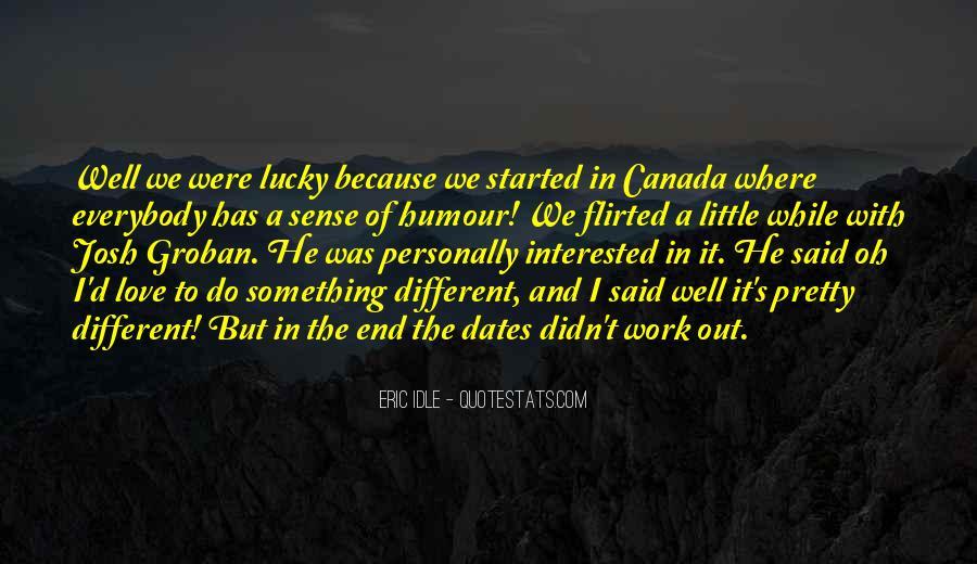 Eric Idle Quotes #1460297