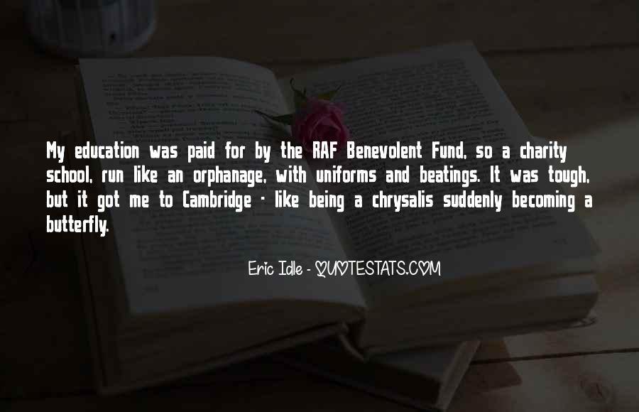 Eric Idle Quotes #1476720