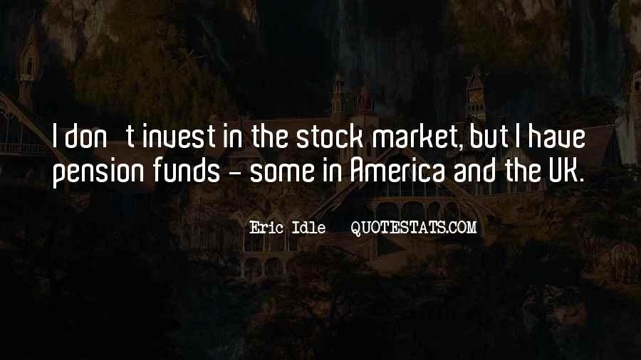 Eric Idle Quotes #1647572