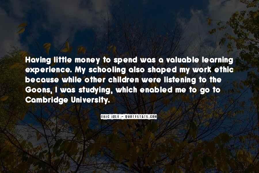 Eric Idle Quotes #1695468