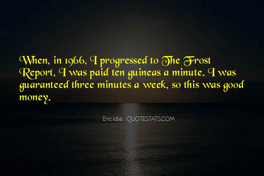 Eric Idle Quotes #1876317