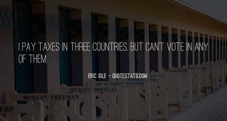 Eric Idle Quotes #254194