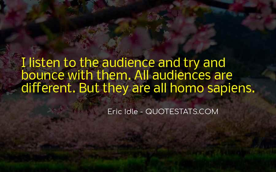Eric Idle Quotes #471043