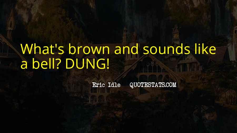 Eric Idle Quotes #655259