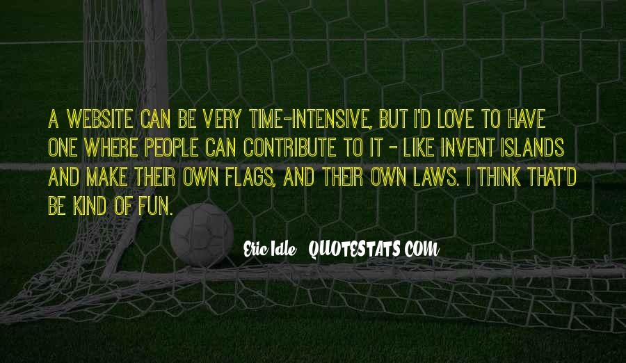 Eric Idle Quotes #698281