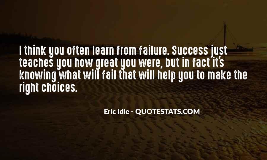 Eric Idle Quotes #765972