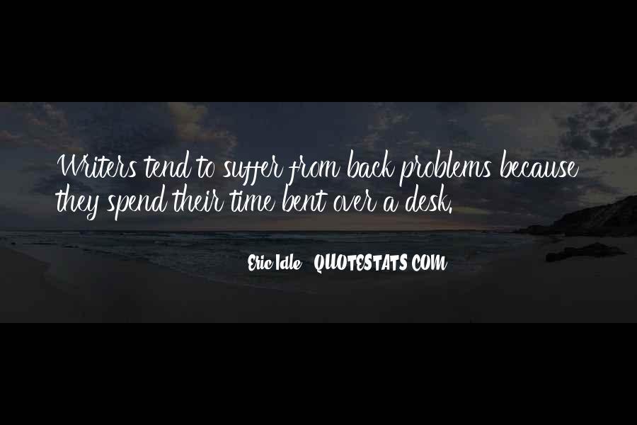 Eric Idle Quotes #88408