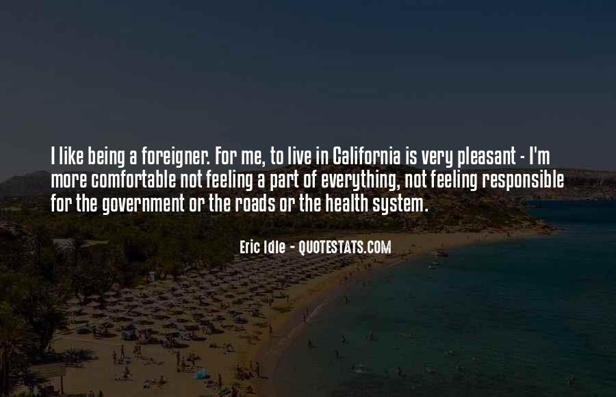 Eric Idle Quotes #913510