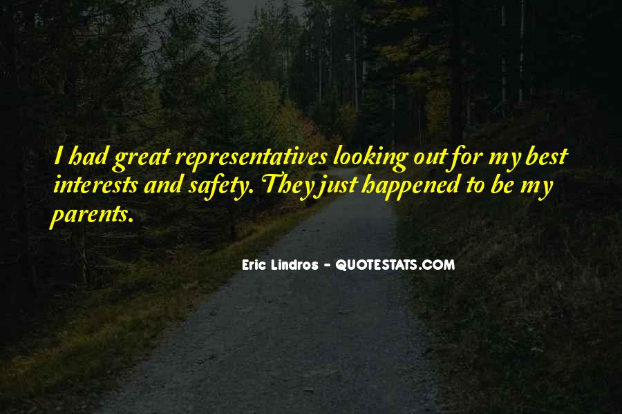 Eric Lindros Quotes #591082