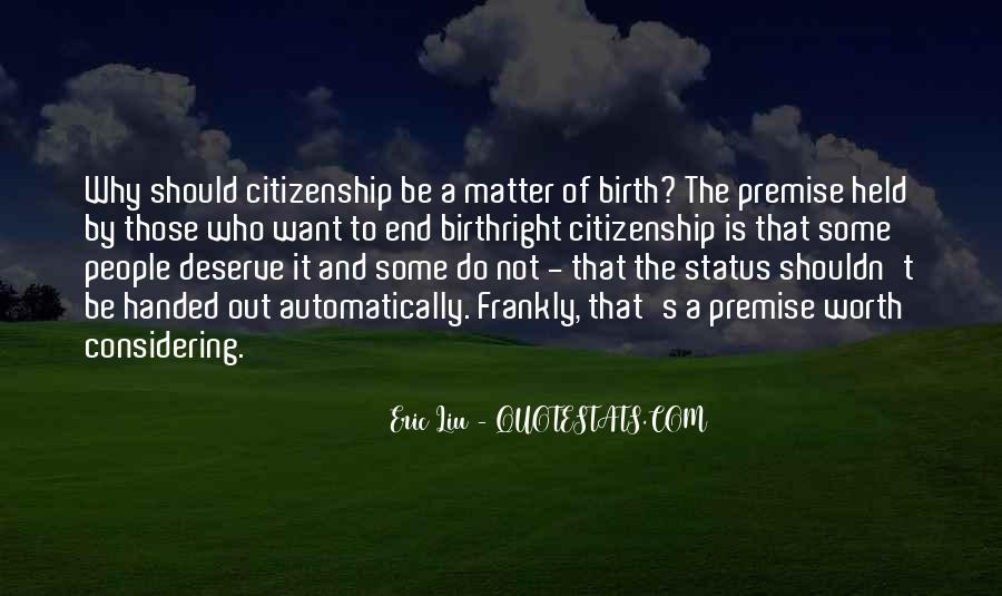 Eric Liu Quotes #1147808