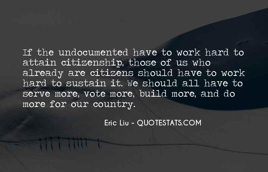 Eric Liu Quotes #1194810