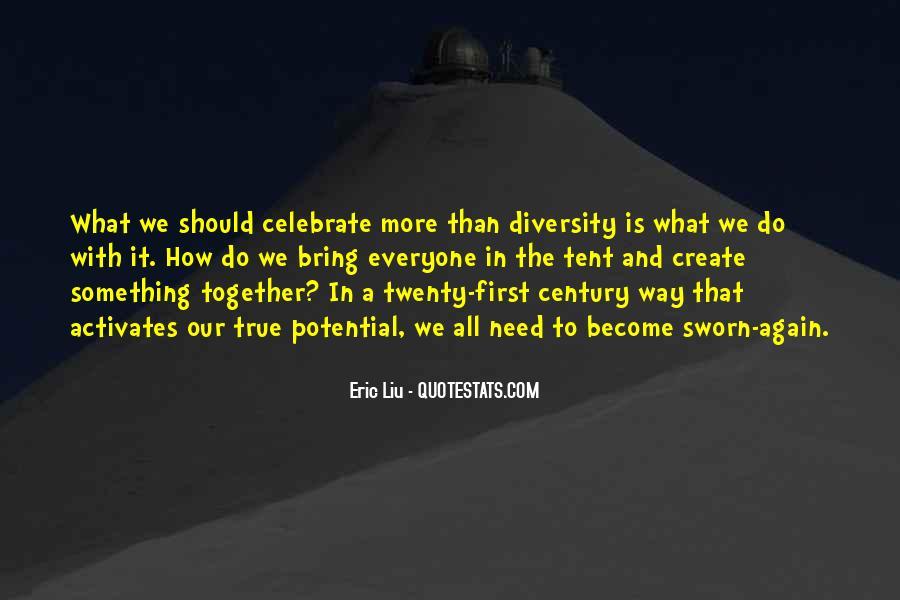 Eric Liu Quotes #1218573
