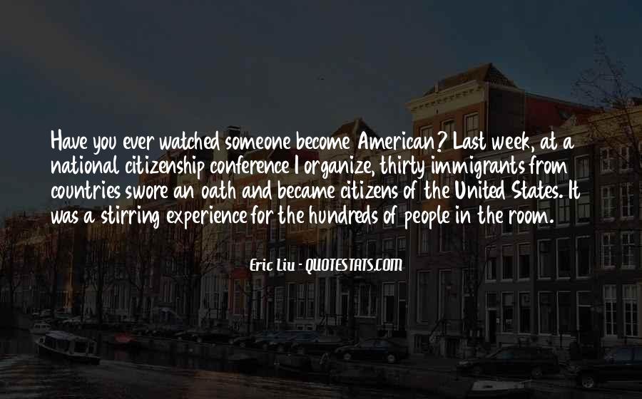 Eric Liu Quotes #124182