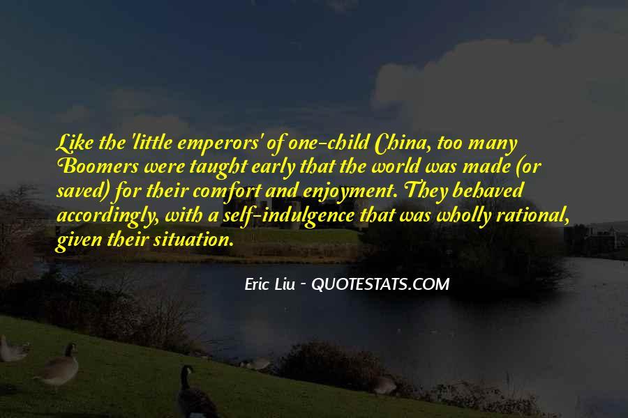 Eric Liu Quotes #1450729