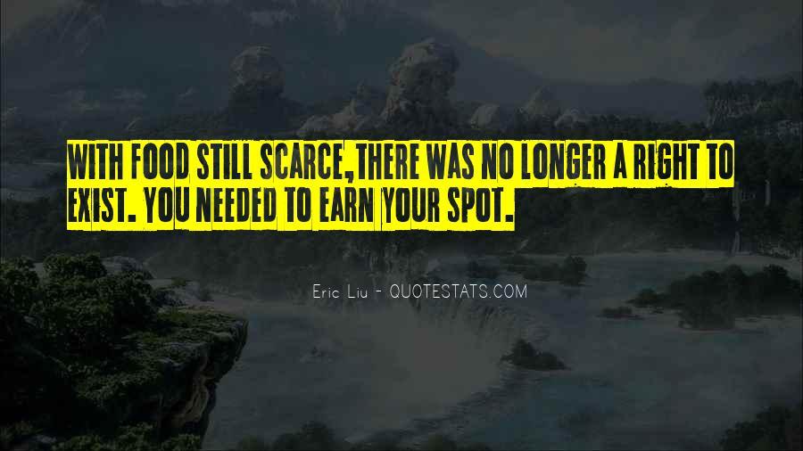 Eric Liu Quotes #1451715