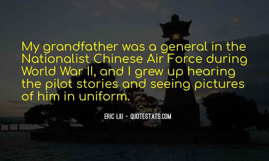 Eric Liu Quotes #1724199