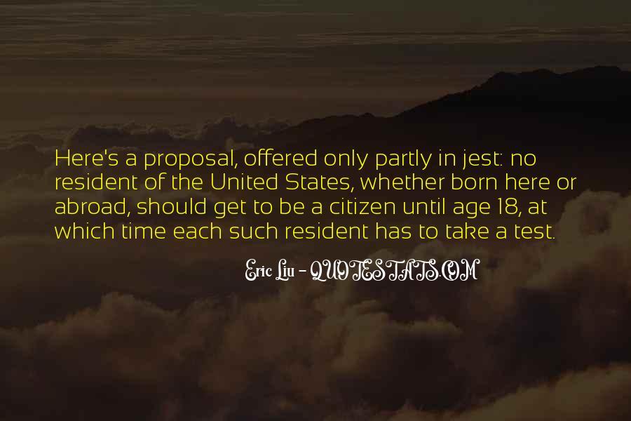 Eric Liu Quotes #309075