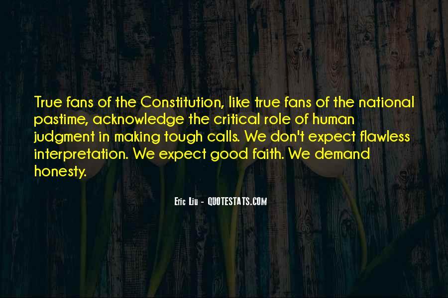 Eric Liu Quotes #982759
