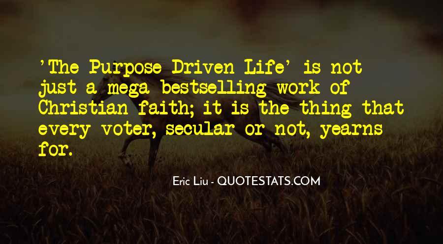 Eric Liu Quotes #985345